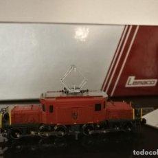 Trenes Escala: LOCOMOTORA COCODRILO LEMACO SBB REF. 3463. Lote 254691440