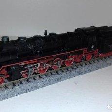 Trenes Escala: ARNOLD N LOCOMOTORA VAPOR BR 41 -- L49-039 (CON COMPRA DE 5 LOTES O MAS, ENVÍO GRATIS). Lote 257295450