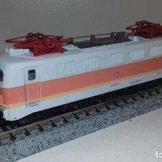 Trenes Escala: ARNOLD N LOCOMOTORA ELECTRICA BR 141 -- L49-041 (CON COMPRA DE 5 LOTES O MAS, ENVÍO GRATIS). Lote 257295915