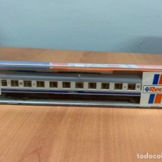Trenes Escala: VAGÓN ARNOLD DE PASAJEROS ESCALA N.. Lote 260017645