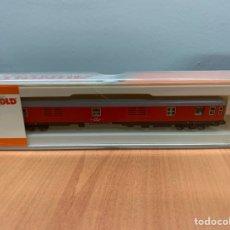 Trenes Escala: VAGÓN DE CARGA ARNOLD ESCALA N.. Lote 260020420