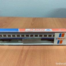 Trenes Escala: VAGÓN DE PASAJEROS ARNOLD ESCALA N.. Lote 260672780