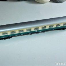 Trenes Escala: VAGÒN PASAJEROS 1ª CLASE - ARNOLD - SEMINUEVO. Lote 261684120
