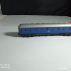 Trenes Escala: VAGÓN PASAJEROS DE LA DB ESCALA N DE ARNOLD. Lote 261872875