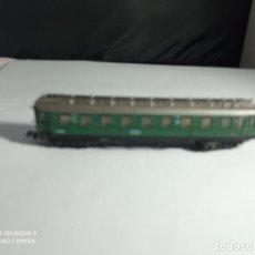 Trenes Escala: VAGÓN PASAJEROS DE LA DB ESCALA N DE ARNOLD. Lote 261999960