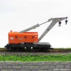 Trenes Escala: ARNOLD 4650 GRÚA MÓVIL. ESCALA 1/160 N (0683). Lote 262647295