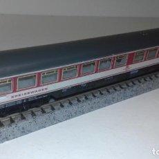 Trenes Escala: ARNOLD N PASAJEROS RESTAURANTE TIPO 10000 -- L49-320 (CON COMPRA DE 5 LOTES O MAS, ENVÍO GRATIS). Lote 265975473