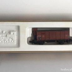 Trenes Escala: ARNOLD RÁPIDO ESCALA N. VAGÓN. NUEVO A ESTRENAR.. Lote 266044003
