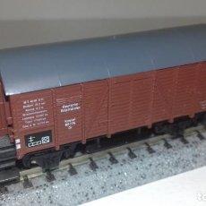 Trenes Escala: ARNOLD N CERRADO GARITA -- L49-324 (CON COMPRA DE 5 LOTES O MAS, ENVÍO GRATIS). Lote 266137128