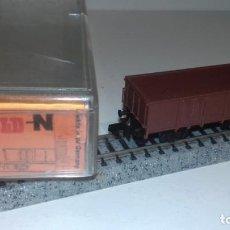 Trenes Escala: ARNOLD ARNOLD N BORDE ALTO 4306 -- L49-328 (CON COMPRA DE 5 LOTES O MAS, ENVÍO GRATIS). Lote 266138223