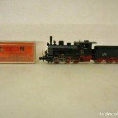 Trenes Escala: LOCOMOTORA ARNOLD DRG 89 6009 REF-12051 2223 ESCALA N. Lote 268974019