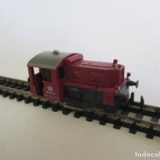 Trenes Escala: TRACTOR KOF ARNOLD. Lote 269958238