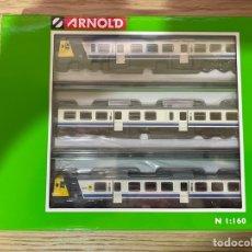 Trenes Escala: AUTOMOTOR ARNOLD DIÉSEL 592 N (GRANDES LINEAS). Lote 270611003