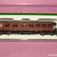 Trenes Escala: COCHE COSTA MIXTO 2ª Y 3ª CLASE RENFE BBC - 2536 TECHO CON LINTERNÓN ESCALA *N* DE ARNOLD. Lote 273440493