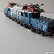 Trenes Escala: LOCOMOTORA ARNOLD NORTE 7107 ESCALA N. Lote 273521238