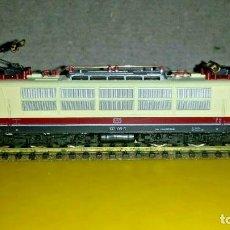 Trenes Escala: LOCOMOTORA ARNOLD BR 103 DE LA DB REF 2350 ICE ESCALA N. Lote 274177818