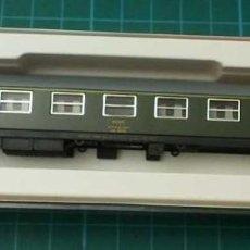 Trenes Escala: VAGÓN DE PASAJERO DE 1ª RENFE - ARNOLD 3219. Lote 276209113