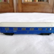 Trenes Escala: ARNOLD RAPIDO N VAGÓN RESTAURANTE CIWL PERFECTO ESTADO. Lote 276586118