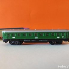 Trenes Escala: ARNOLD RAPIDO VAGON VIAJEROS REF:0321 DB ESCALA N. Lote 276659828