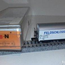 Trenes Escala: ARNOLD N CERVECERO 4567 -- L50-073 (C COMPRA DE 5 LOTES O MAS, ENVÍO GRATIS). Lote 278957608