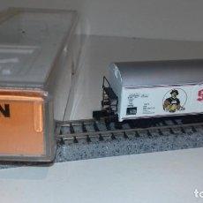 Trenes Escala: ARNOLD N CERVECERO 4581 -- L50-074 (C COMPRA DE 5 LOTES O MAS, ENVÍO GRATIS). Lote 278957743