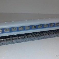 Trenes Escala: ARNOLD N PASAJEROS 2ª -- L50-076 (CON COMPRA DE 5 LOTES O MAS, ENVÍO GRATIS). Lote 278958218
