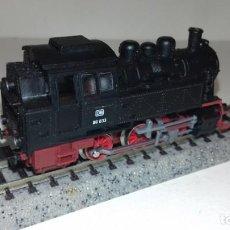Trenes Escala: ARNOLD N LOCOMOTORA VAPOR BR 80 033 -- L50-071 (CON COMPRA DE 5 LOTES O MAS, ENVÍO GRATIS). Lote 279441838