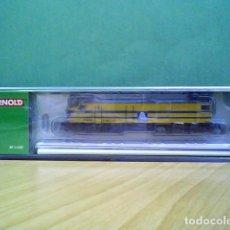 Trenes Escala: LOCOMOTORA ARNOLD 1600. Lote 294060893