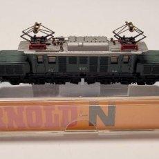Trenes Escala: ARNOLD 2310- LOCOMOTORA ELÉCTRICA DB 194, ESCALA N. NUEVO. Lote 295728693