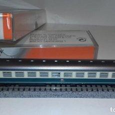 Trenes Escala: ARNOLD N PASAJEROS 2ª 3877 NUEVO -- L52-011 (CON COMPRA DE 5 LOTES O MAS, ENVÍO GRATIS). Lote 296861443
