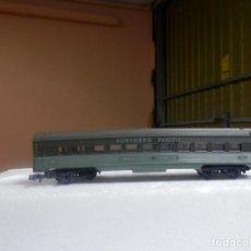 Trenes Escala: VAGÓN PASAJEROS ESCALA N DE ARNOLD. Lote 297074878