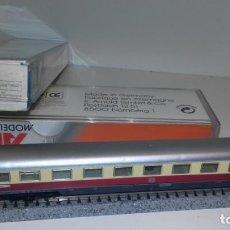 Trenes Escala: ARNOLD N PASAJEROS 1ª 0381 -- L52-014 (CON COMPRA DE 5 LOTES O MAS, ENVÍO GRATIS). Lote 297077428