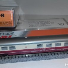Trenes Escala: ARNOLD N PASAJEROS 1ª BAR 3831 -- L52-017 (CON COMPRA DE 5 LOTES O MAS, ENVÍO GRATIS). Lote 297078018