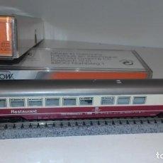 Trenes Escala: ARNOLD N RESTAURANTE 3841 CON LUZ -- L52-018 (CON COMPRA DE 5 LOTES O MAS, ENVÍO GRATIS). Lote 297078248