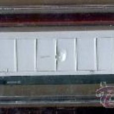 Trenes Escala: VAGON POSTAL ALEMANIA EP. IV - ELECTROTREN ESPECIAL DEUTSCHE POST 006748 - CORREOS TREN FERROCARRIL. Lote 29635539