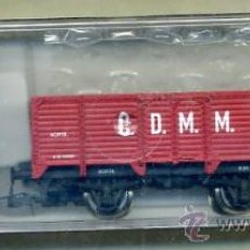 Trenes Escala: VAGÓN - COMPAÑÍA DEL NORTE - C.D.M.M. - ELECTROTREN 1971 / AAFG - TREN FERROCARRIL. Lote 31802719
