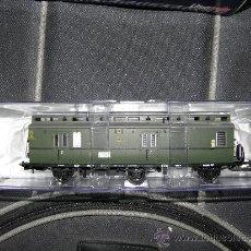 Trenes Escala: VAGON TRES EJES ELECTROTREN. Lote 36274513