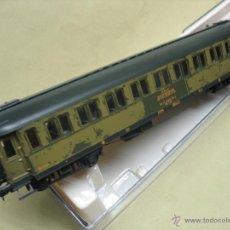 Trenes Escala: VAGON ELECTROTREN SERIE ESPECIAL. Lote 43296227