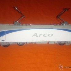 Trenes Escala: LOCOMOTORA RENFE 254 ARCO PRE DECODER SONIDO GRANDES LINEAS AVE. Lote 95719459