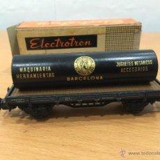 Trenes Escala: ELECTROTREN H0 EL ANCORA DE ORO RENFE. Lote 54832614