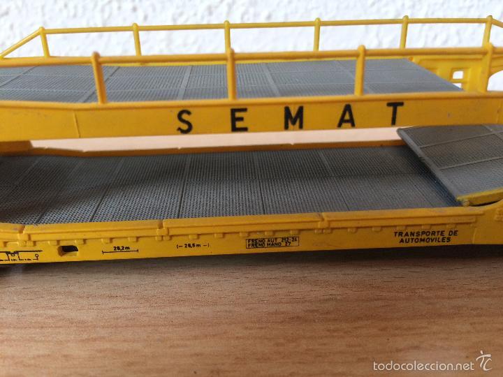 Trenes Escala: ELECTROTREN TREN ESCALA HO - Foto 5 - 56631330