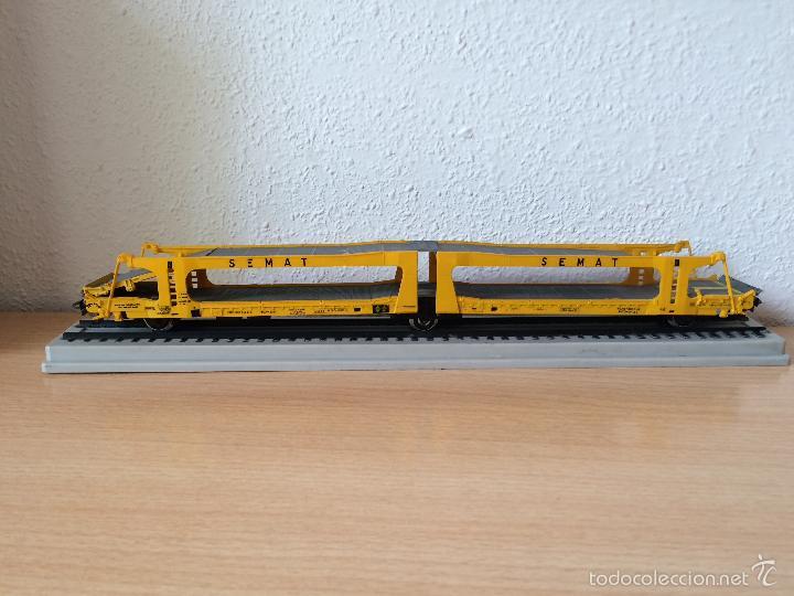 Trenes Escala: ELECTROTREN TREN ESCALA HO - Foto 6 - 56631330