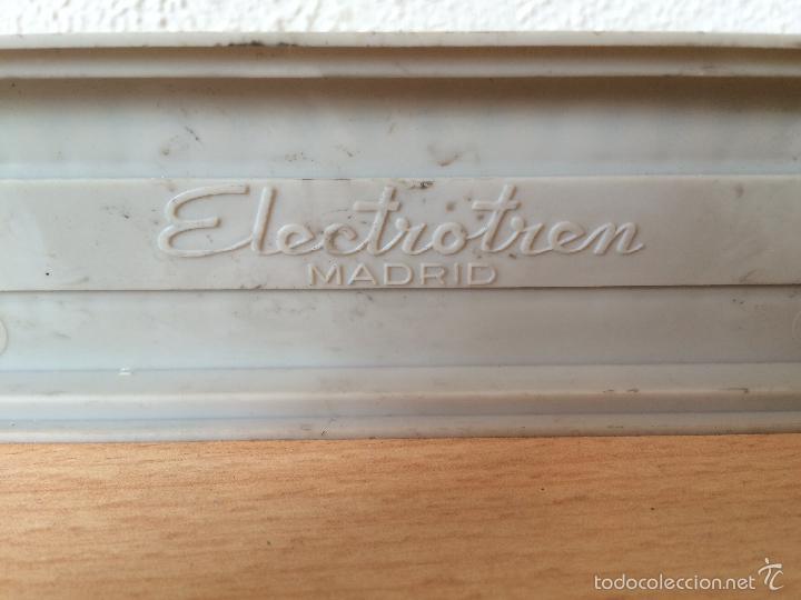 Trenes Escala: ELECTROTREN TREN ESCALA HO - Foto 14 - 56631330