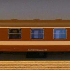Trenes Escala: COCHE 6516 IRANÍ CLUB ELECTROTREN. Lote 56834590