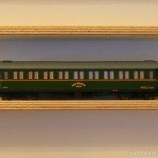 Trenes Escala: COCHE VERDERÓN SSA-809 MAQUETREN 2010. Lote 57268191