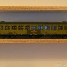 Trenes Escala: VERDERÓN MANTENIMIENTO VÍA TAJO. Lote 57268215