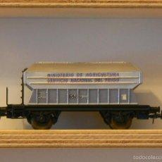 Trenes Escala: TOLVAS MINISTERIO DE AGRICULTURA ELECTROTREN. Lote 92929867