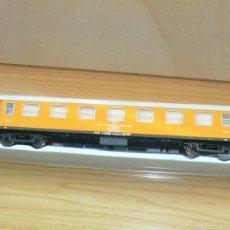 Trenes Escala: CLUB ELECTROTREN 2011 COCHE TALLER MEDIANA INTERVENCIÓN LA CORUÑÁ. Lote 57307750