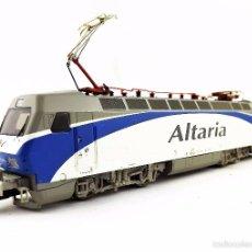 Trenes Escala: ELECTROTREN 2503 RENFE 252.036 ALTERNA-DIGITAL-SONIDO. Lote 60704071