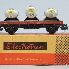 Trenes Escala: ELECTROTREN 1000/5 SEMAT RENFE. HO. CON CAJA. Lote 66070126